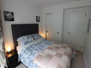 "Photo 5: 1203 777 RICHARDS Street in Vancouver: Downtown VW Condo for sale in ""TELUS GARDEN"" (Vancouver West)  : MLS®# R2380210"
