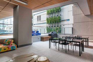 "Photo 13: 1203 777 RICHARDS Street in Vancouver: Downtown VW Condo for sale in ""TELUS GARDEN"" (Vancouver West)  : MLS®# R2380210"
