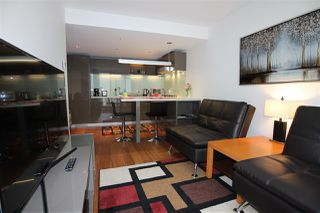 "Photo 3: 1203 777 RICHARDS Street in Vancouver: Downtown VW Condo for sale in ""TELUS GARDEN"" (Vancouver West)  : MLS®# R2380210"