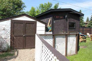 Photo 19: 5002 56 Avenue: Elk Point House for sale : MLS®# E4162083