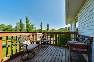 Photo 25: 15 51526 RGE RD 273: Rural Parkland County House for sale : MLS®# E4162339
