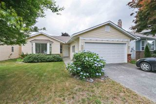 Main Photo: 19579 PARK Road in Pitt Meadows: Mid Meadows House for sale : MLS®# R2381967