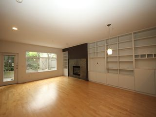 "Photo 4: 5358 LARCH Street in Vancouver: Kerrisdale Townhouse for sale in ""Larchwood"" (Vancouver West)  : MLS®# R2382346"