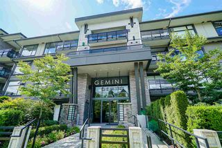 "Main Photo: 404 15310 17A Avenue in Surrey: King George Corridor Condo for sale in ""GEMINI II"" (South Surrey White Rock)  : MLS®# R2382458"