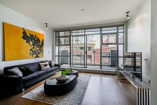 "Main Photo: 504 1228 HOMER Street in Vancouver: Yaletown Condo for sale in ""Ellison"" (Vancouver West)  : MLS®# R2383005"