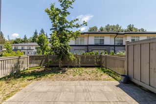 """Photo 20: 101 1125 KENSAL Place in Coquitlam: New Horizons Townhouse for sale in """"KENSAL WALK AT WINDSOR GATE"""" : MLS®# R2384199"""