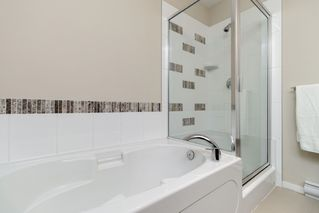 """Photo 16: 101 1125 KENSAL Place in Coquitlam: New Horizons Townhouse for sale in """"KENSAL WALK AT WINDSOR GATE"""" : MLS®# R2384199"""