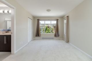 """Photo 12: 101 1125 KENSAL Place in Coquitlam: New Horizons Townhouse for sale in """"KENSAL WALK AT WINDSOR GATE"""" : MLS®# R2384199"""