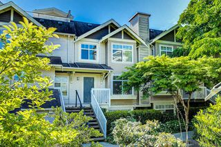 "Photo 12: 61 7488 SOUTHWYNDE Avenue in Burnaby: South Slope Townhouse for sale in ""Ledgestone 1"" (Burnaby South)  : MLS®# R2384414"