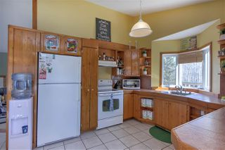 Photo 14: 7 52510 RGE RD 25: Rural Parkland County House for sale : MLS®# E4163922