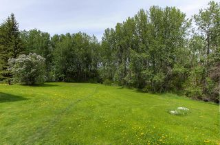 Photo 27: 7 52510 RGE RD 25: Rural Parkland County House for sale : MLS®# E4163922