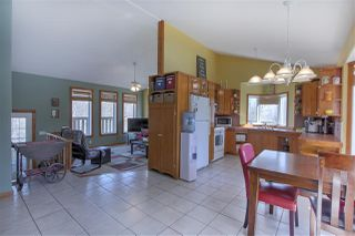 Photo 12: 7 52510 RGE RD 25: Rural Parkland County House for sale : MLS®# E4163922