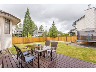 Photo 20: 23183 116 Avenue in Maple Ridge: East Central House for sale : MLS®# R2385138