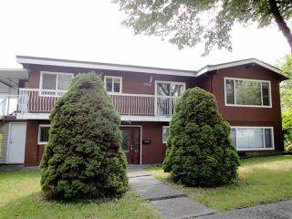 """Photo 1: 3704 NITHSDALE Street in Burnaby: Burnaby Hospital House for sale in """"BURNABY HOSPITAL"""" (Burnaby South)  : MLS®# R2385368"""