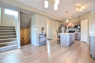 Photo 5: 10 Prairie Crocus Drive in Winnipeg: Crocus Meadows Residential for sale (3K)  : MLS®# 1917967