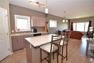 Photo 8: 10 Prairie Crocus Drive in Winnipeg: Crocus Meadows Residential for sale (3K)  : MLS®# 1917967
