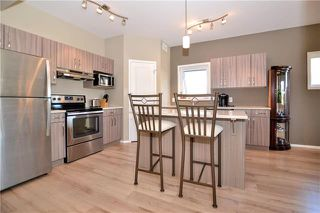 Photo 6: 10 Prairie Crocus Drive in Winnipeg: Crocus Meadows Residential for sale (3K)  : MLS®# 1917967