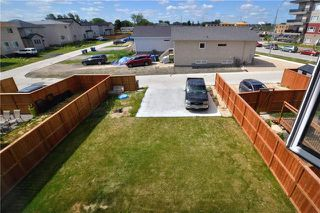 Photo 17: 10 Prairie Crocus Drive in Winnipeg: Crocus Meadows Residential for sale (3K)  : MLS®# 1917967
