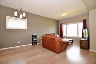 Photo 4: 10 Prairie Crocus Drive in Winnipeg: Crocus Meadows Residential for sale (3K)  : MLS®# 1917967