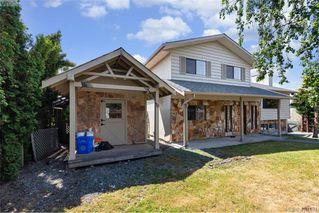 Photo 30: 4188 Carey Road in VICTORIA: SW Northridge Single Family Detached for sale (Saanich West)  : MLS®# 413151