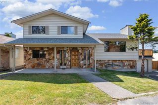 Photo 31: 4188 Carey Road in VICTORIA: SW Northridge Single Family Detached for sale (Saanich West)  : MLS®# 413151