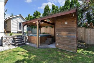 Photo 10: 4188 Carey Road in VICTORIA: SW Northridge Single Family Detached for sale (Saanich West)  : MLS®# 413151