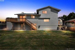 Photo 9: 4188 Carey Road in VICTORIA: SW Northridge Single Family Detached for sale (Saanich West)  : MLS®# 413151