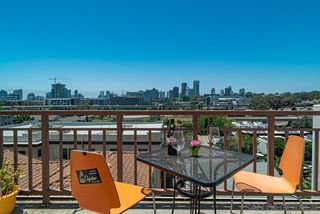 Photo 13: DOWNTOWN Condo for sale : 2 bedrooms : 1150 21St St #26 in San Diego