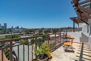 Photo 11: DOWNTOWN Condo for sale : 2 bedrooms : 1150 21St St #26 in San Diego