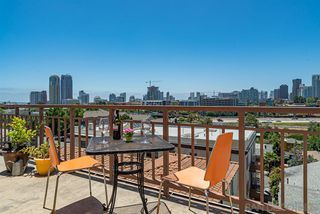 Photo 1: DOWNTOWN Condo for sale : 2 bedrooms : 1150 21St St #26 in San Diego