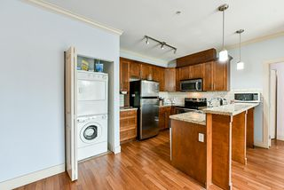 Photo 4: 312 8168 120A Street in Surrey: Queen Mary Park Surrey Condo for sale : MLS®# R2387012