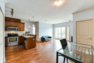 Photo 3: 312 8168 120A Street in Surrey: Queen Mary Park Surrey Condo for sale : MLS®# R2387012