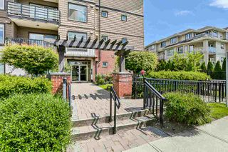 Photo 2: 312 8168 120A Street in Surrey: Queen Mary Park Surrey Condo for sale : MLS®# R2387012