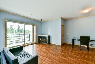 Photo 5: 312 8168 120A Street in Surrey: Queen Mary Park Surrey Condo for sale : MLS®# R2387012