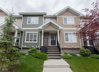 Main Photo: 86 9535 217 Street in Edmonton: Zone 58 Townhouse for sale : MLS®# E4165498