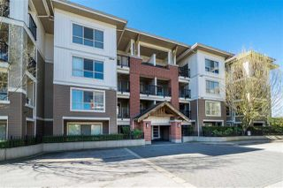 "Photo 1: B410 8929 202 Street in Langley: Walnut Grove Condo for sale in ""The Grove, building B"" : MLS®# R2396364"