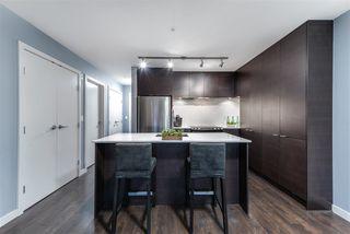 "Photo 2: 407 1677 LLOYD Avenue in North Vancouver: Pemberton NV Condo for sale in ""DISTRICT CROSSING"" : MLS®# R2403609"