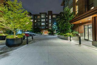 "Photo 13: 407 1677 LLOYD Avenue in North Vancouver: Pemberton NV Condo for sale in ""DISTRICT CROSSING"" : MLS®# R2403609"
