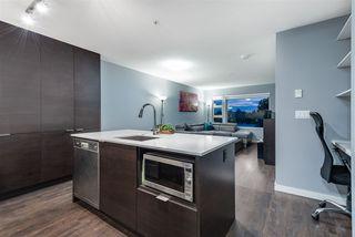 "Photo 3: 407 1677 LLOYD Avenue in North Vancouver: Pemberton NV Condo for sale in ""DISTRICT CROSSING"" : MLS®# R2403609"