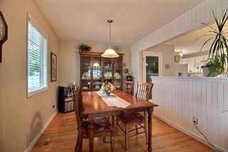 Photo 5: 54 GEORGIAN Way: Sherwood Park House for sale : MLS®# E4173072