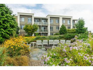 """Photo 18: 227 15850 26 Avenue in Surrey: Grandview Surrey Condo for sale in """"THE SUMMIT HOUSE"""" (South Surrey White Rock)  : MLS®# R2404576"""