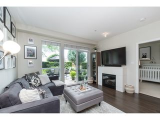 """Photo 3: 227 15850 26 Avenue in Surrey: Grandview Surrey Condo for sale in """"THE SUMMIT HOUSE"""" (South Surrey White Rock)  : MLS®# R2404576"""