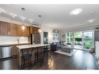 """Photo 7: 227 15850 26 Avenue in Surrey: Grandview Surrey Condo for sale in """"THE SUMMIT HOUSE"""" (South Surrey White Rock)  : MLS®# R2404576"""