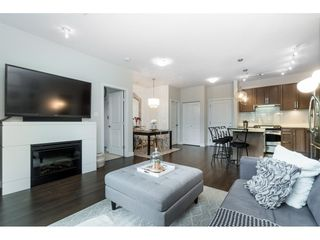 """Photo 4: 227 15850 26 Avenue in Surrey: Grandview Surrey Condo for sale in """"THE SUMMIT HOUSE"""" (South Surrey White Rock)  : MLS®# R2404576"""