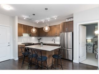 """Photo 8: 227 15850 26 Avenue in Surrey: Grandview Surrey Condo for sale in """"THE SUMMIT HOUSE"""" (South Surrey White Rock)  : MLS®# R2404576"""