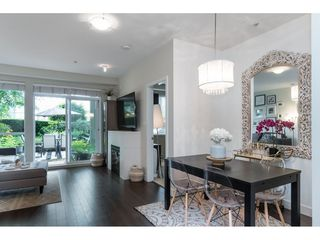 """Photo 5: 227 15850 26 Avenue in Surrey: Grandview Surrey Condo for sale in """"THE SUMMIT HOUSE"""" (South Surrey White Rock)  : MLS®# R2404576"""