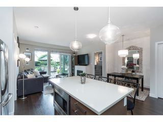 """Photo 9: 227 15850 26 Avenue in Surrey: Grandview Surrey Condo for sale in """"THE SUMMIT HOUSE"""" (South Surrey White Rock)  : MLS®# R2404576"""