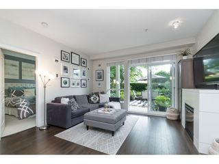 """Photo 2: 227 15850 26 Avenue in Surrey: Grandview Surrey Condo for sale in """"THE SUMMIT HOUSE"""" (South Surrey White Rock)  : MLS®# R2404576"""