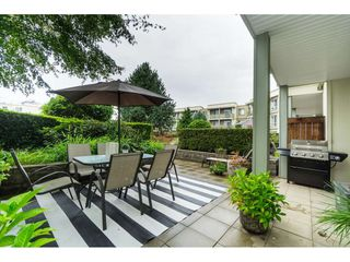 """Photo 16: 227 15850 26 Avenue in Surrey: Grandview Surrey Condo for sale in """"THE SUMMIT HOUSE"""" (South Surrey White Rock)  : MLS®# R2404576"""