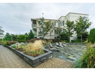 """Photo 19: 227 15850 26 Avenue in Surrey: Grandview Surrey Condo for sale in """"THE SUMMIT HOUSE"""" (South Surrey White Rock)  : MLS®# R2404576"""